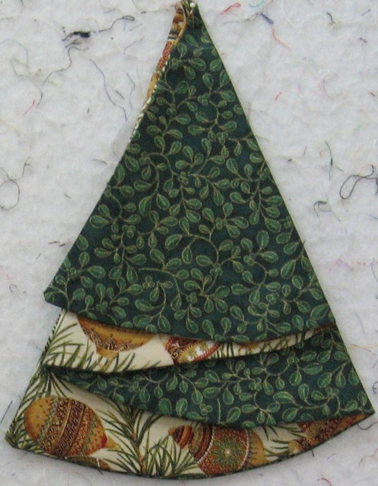 Christmas Tree Napkin Pattern Lyn Brown S Quilting Blog