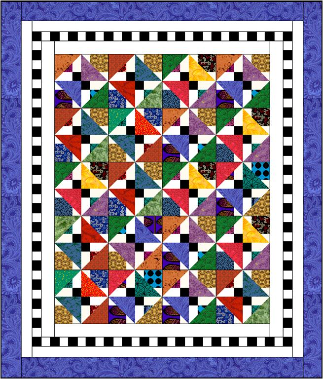 Free Quilt Block Design Program : shdownloaderfast - Blog