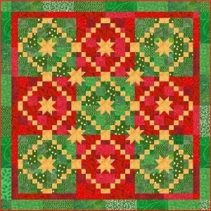Chains Christmas 300x300 Do You See...? Block Of The Week 34 Heading Home