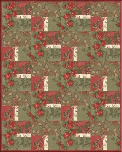 Instant Karma Christmas 241x300 Do You See...? Block Of The Week 34 Heading Home