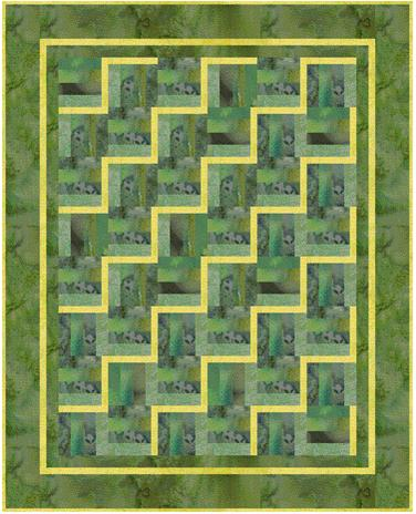 Rail Fence Quilting Patterns Free Quilt Patterns