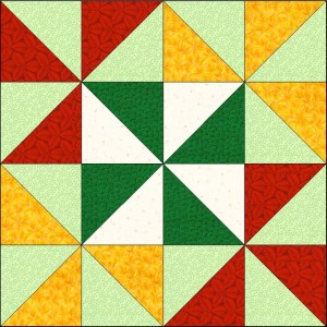 Do U C Quints 300x300 New 2014 Block Of The Week!  Do You See...?